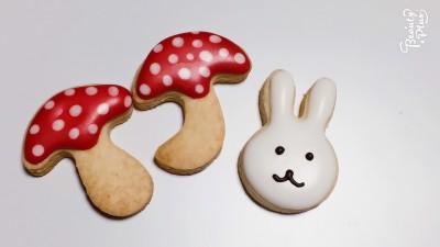 アイシングクッキー/Petite Fée